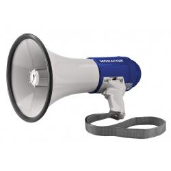 MONACOR TM-15 megafon 25 Wmax
