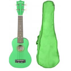 CHATEAU U1100 GN ukulele sopranowe