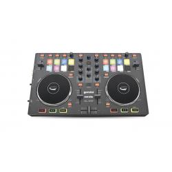 GEMINI Slate  2-Channel Serato Controller kontroler DJ 2-kanałowy SERATO