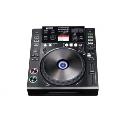 GEMINI CDJ-700 Multimedia-Player odtwarzacz CD