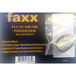 FAXX FFTP - THUMB GUIDE POSITION ASSISTANCE FOR FLUTES