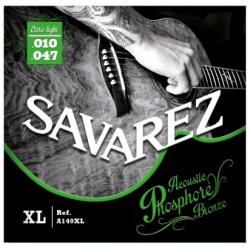 SAVAREZ A 140XL struny do gitary akustycznej