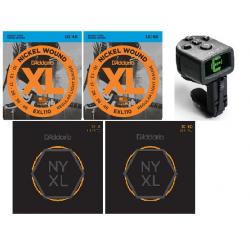 D'ADDARIO  EXL 110 / NYXL1046 / PW-CT-12