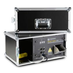 Cameo INSTANT HAZER 1500 T PRO Touring-Hazer sterowany mikroprocesorem