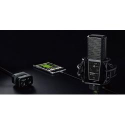 LEWITT DGT 650 mikrofon pojemnościowy wielkomembranowy