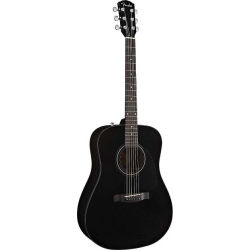 Fender CD-60 NAT gitara akustyczna-zestaw