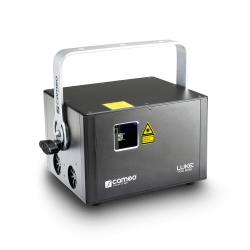 Cameo LUKE 700 RGB - Professional Show Laser 700mW RGB
