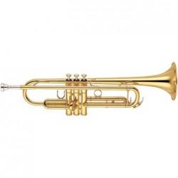 Yamaha YTR 6345 G Trumpet B