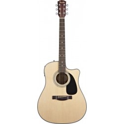 Fender CD-100CE NAT gitara...