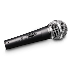 mikrofon ld systems d1006