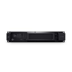 LD Systems DSP 44 K 4-kanałowa końcówka mocy DSP w systemie Dante
