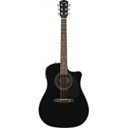 Fender CD-140SCE BLK gitara...
