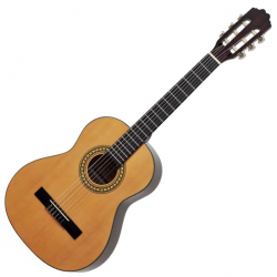EVER PLAY TAIKI TC 601 gitara klasyczna w rozmiarze 3/4