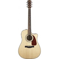 Fender CD-140SCE NAT...
