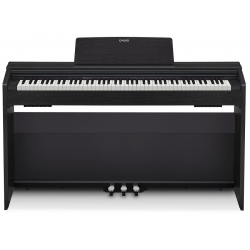 Casio PX-870 BK Privia pianino cyfrowe