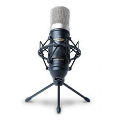 MXL 990 mikrofon studyjny pojemnościowy