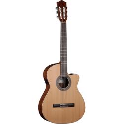 ALHAMBRA Z-NATURE gitara elektro-klasyczna