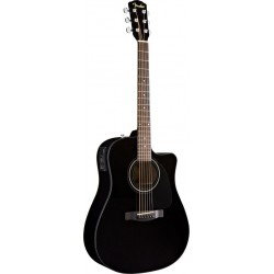 Fender CD-60CE BLK gitara...