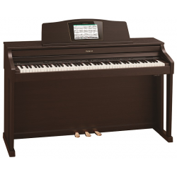 Roland HP-603A CB WH pianino cyfrowe z bluetooth