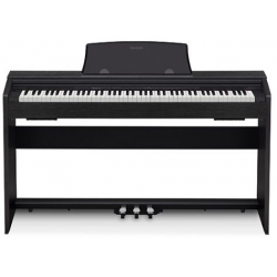 CASIO PX-770 BK BN WE PRIVIA pianino cyfrowe