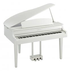Yamaha CLP-665GP PE CLAVINOVA fortepian cyfrowe