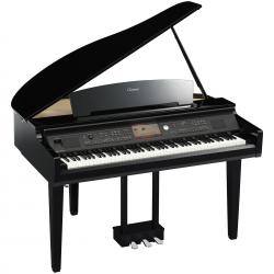 Yamaha CLP-665GP WH CLAVINOVA fortepian cyfrowe