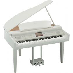 Yamaha CVP-709GP PE CLAVINOVA fortepian cyfrowe