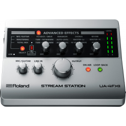 Roland UA-4FX2 interfejs audio