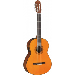 Yamaha CGX 102A gitara elektroklasyczna