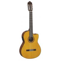 Yamaha CGX 122MCC gitara elektroklasyczna