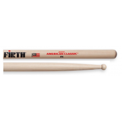 VIC FIRTH F1 drumsticks