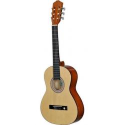 EVER PLAY EV 130 gitara klasyczna w rozmiarze 1/4