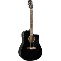 FENDER CD-60SCE BLK gitara elektroakustyczna