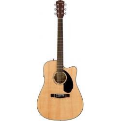 FENDER CD-60SCE NT gitara elektroakustyczna