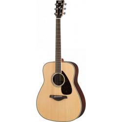 Yamaha FG 830 NT gitara akustyczna