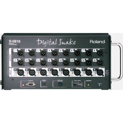 ROLAND RSS S-0816 Digital...