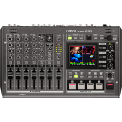 ROLAND VR-3EX multifunction...