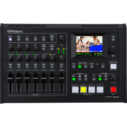 ROLAND VR-4HD multifunction...