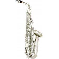 Yamaha YAS-480S saksofon...