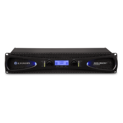 CROWN XLS 1502 power amplifier