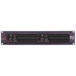 DBX iEQ15 equalizer