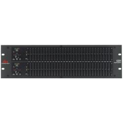 DBX 1231 equalizer