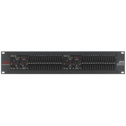 DBX 2215 equalizer