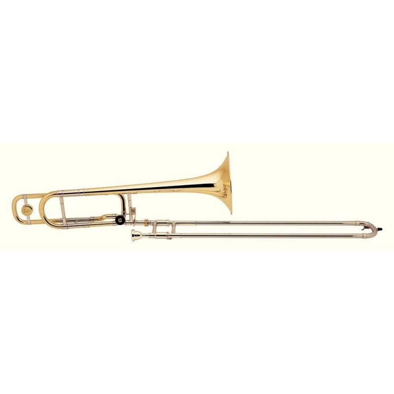 Bach TB-503B puzon tenorowy w stroju Bb