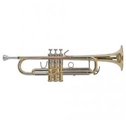 Bach TR-450 trąbka