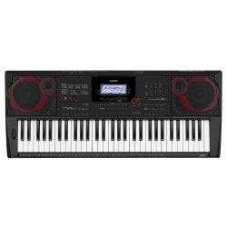 CASIO CTK-1200 keyboard