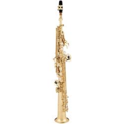 Arnolds & Sons ASS 100  saksofon sopranowy