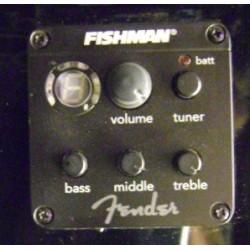 Fender T-BUCKET 300CE -3 TS...