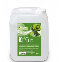 Cameo Dj Fluid płyn do wytwornic dymu 5l