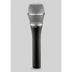 SHURE SM86 mikrofon wokalny pojemnościowy